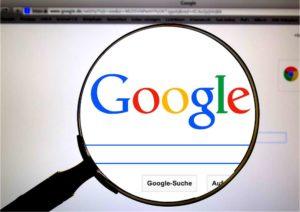 Ricerca-Google