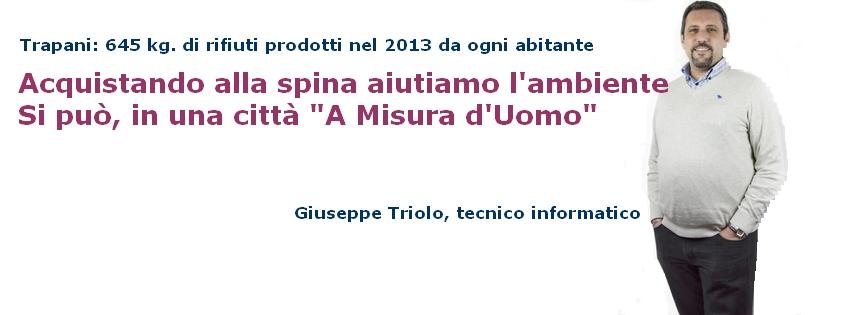 Giuseppe Triolo A Misura Uomo