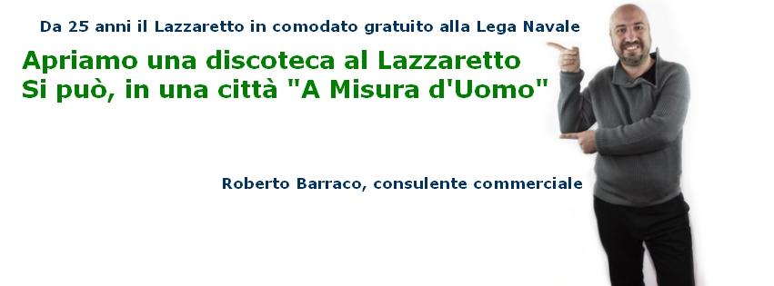 Roberto Barraco Spot