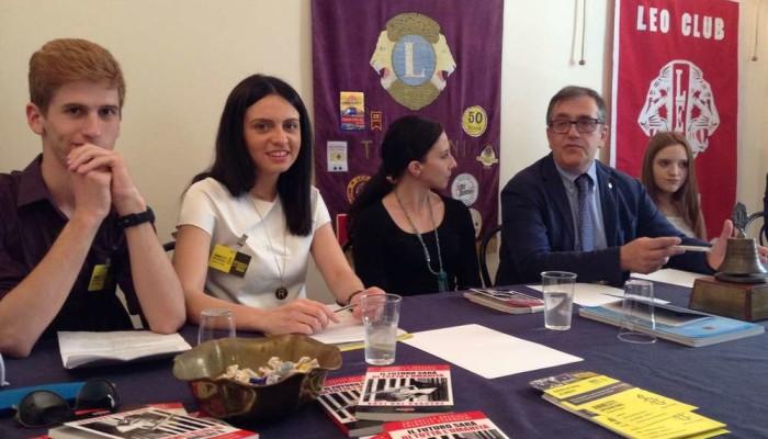 Amnesty: dibattito su condizioni detenuti al Leo Club