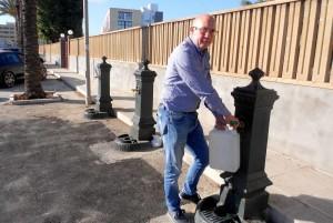 Manca Carta dei Servizi idrici, scrivono al Commissario