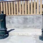 Acqua del sindaco: Si parte con 5 fontanelle d'acqua potabile