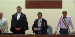 giudice Angelo Pellino