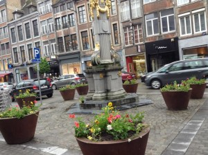 Centro Namur
