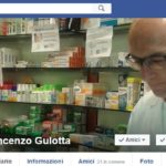 E' morto il farmacista Vincenzo Gulotta