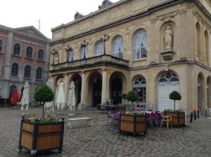 teatro Namur