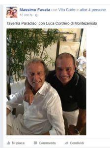 Taverna Paradiso Montezemolo