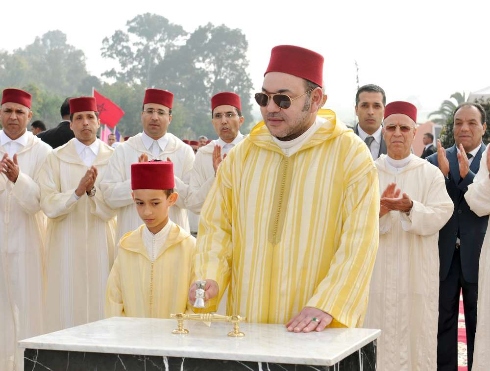 re-Marocco-mohammed-VI
