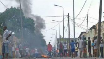 Fra l'indefferenza mondiale, il Congo scosso da bagni di sangue