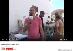 Luigi Todaro Telesud sul mercato