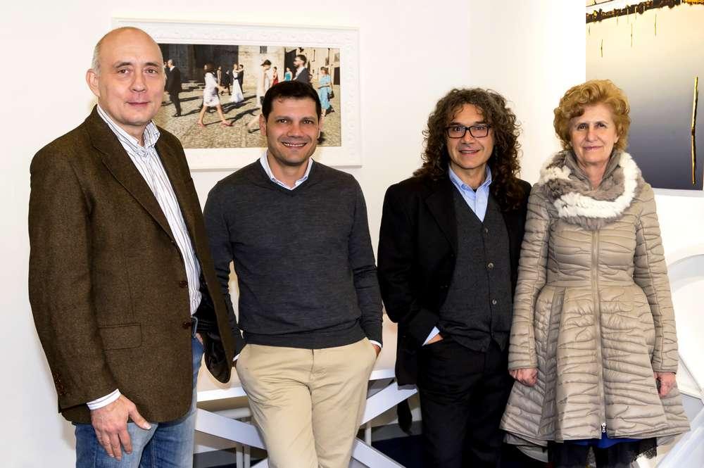 Agenzia PHOS - Foto Marascia Salvo con assessori Rao e Campo
