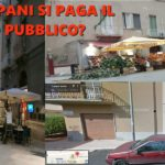 TOSAP: Ma a Trapani si paga il suolo pubblico?