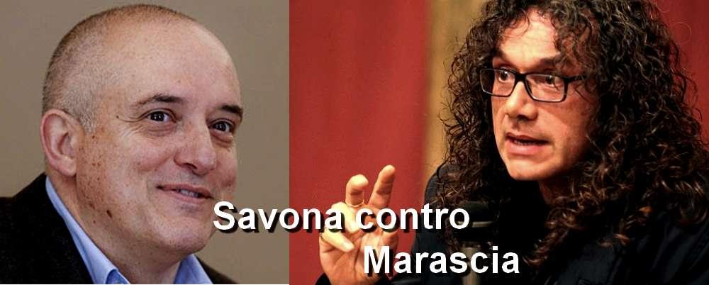 Savona-Marascia
