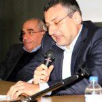 Fabrizio Bocchino, senatore