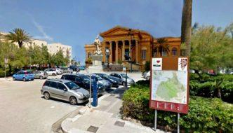 Teatro Maria Callas Trapani