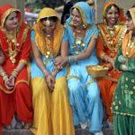 donne-indiane