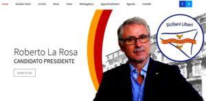 La Rosa presidente