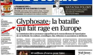 Le Figaro Prima - 25 ottobre 2017