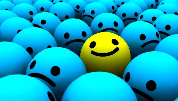 Il mio percorso per avvicinarmi alla felicità