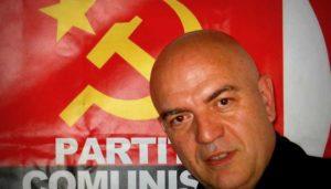 Marzo Rizzo (PC): l'unità dei Comunisti contro il Capitale