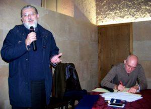 Don Alessandro Damiano