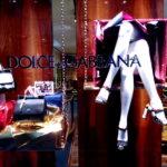 Dolce e Gabbana Milano
