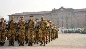 Militari Marcia