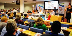Salvo entusiasta esperienza Forum Umanista di Madrid