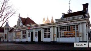 ufficio turismo amsterdam