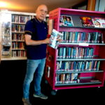 Biblioteca Amsterdam - Sezione LGBT