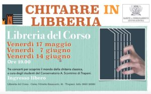 Chitarre in Libreria @ Libreria del Corso