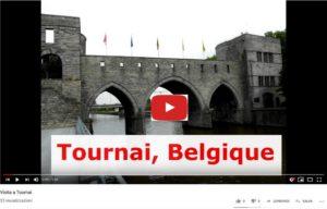 Scoprire-Tournai