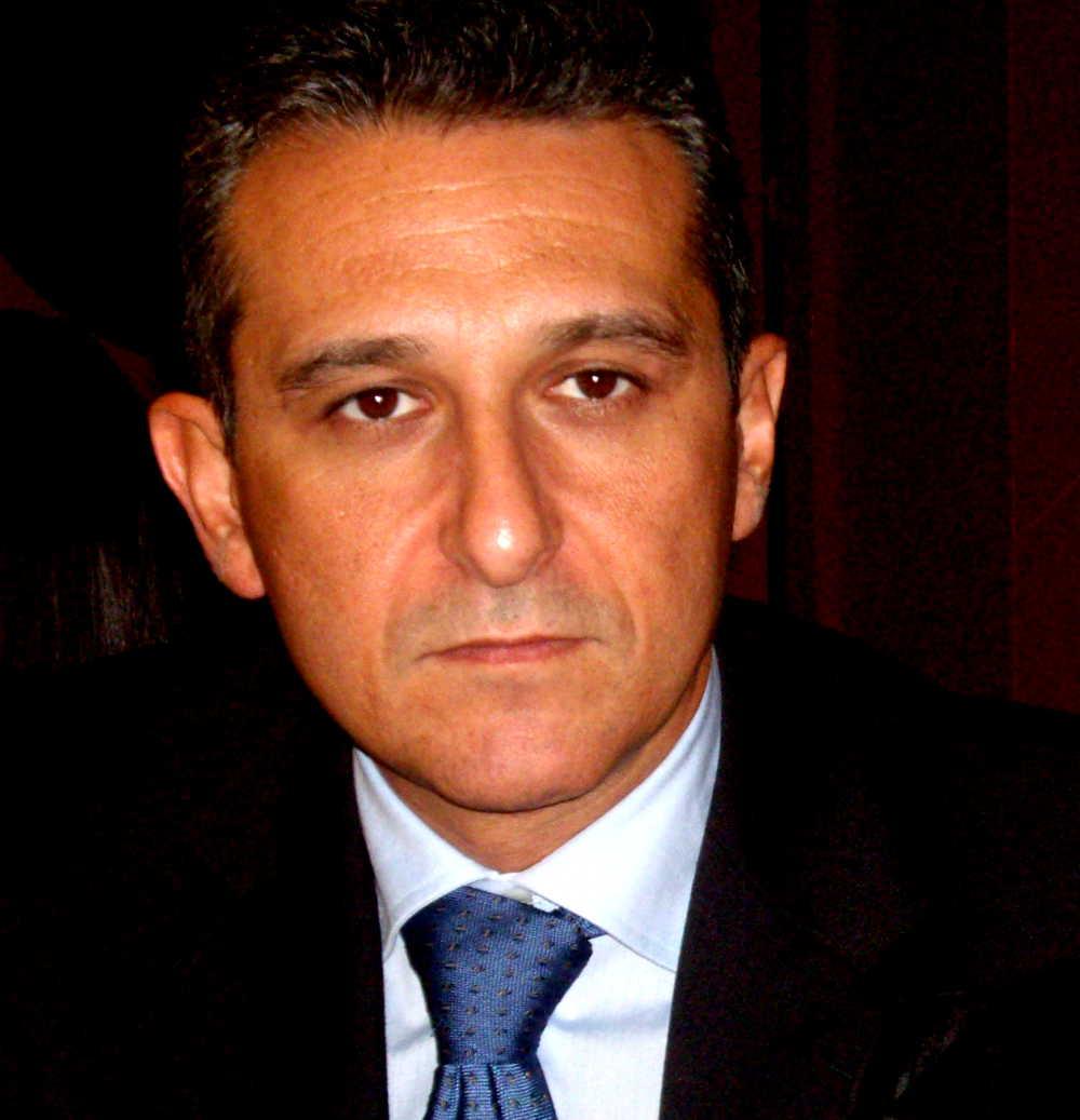 arrestato assessore Angelo Catalano