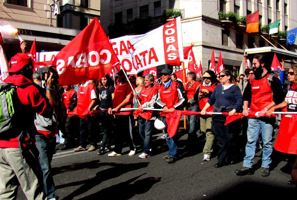 corteo-sindacale