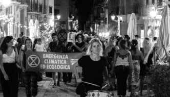 Corteo_Funebre_Extinction_Rebellion_Castellammare_3