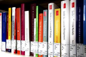 libri lettura biblioteca