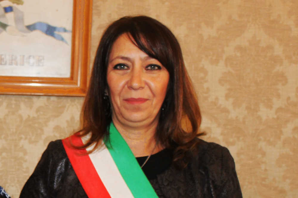 sindaco Daniela Toscano