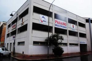 Parcheggio a pagamento Multipiano Trapani