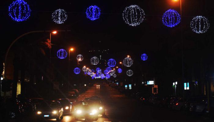 Luminarie-Natale