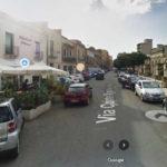 Bar Efti - ZTL abbeveratoio Madonna - Google Street