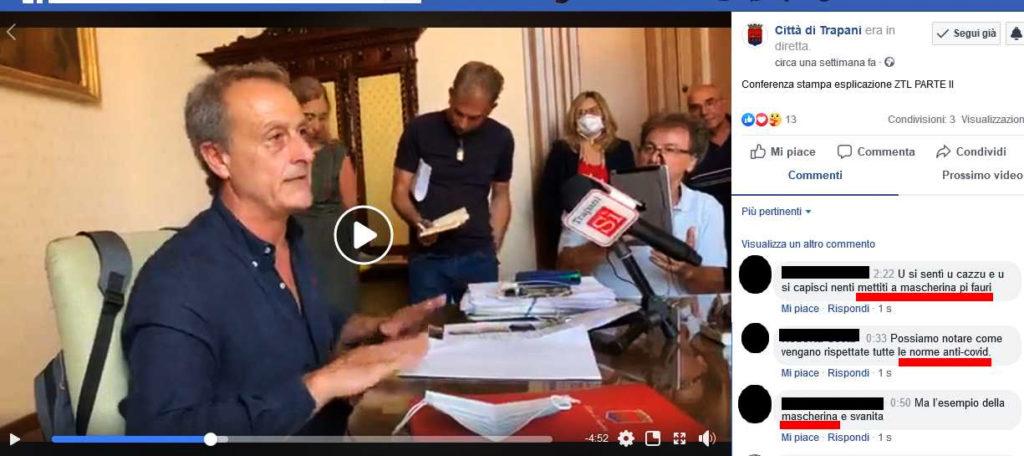 Tranchida-Conferenza stampa 8 luglio