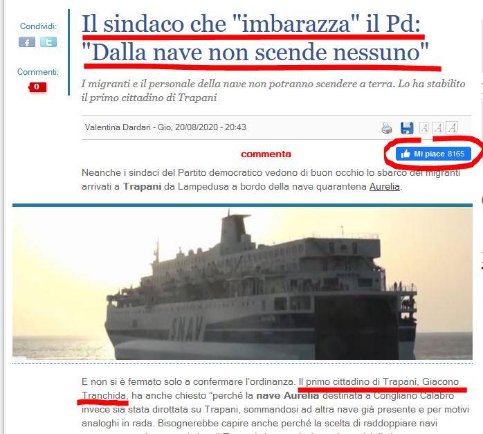 Il-GiornaLe-Giacomo-Tranchida-.-Nave-migranti